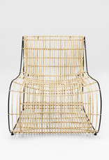 KARE DESIGN Arm Chair Village Swing