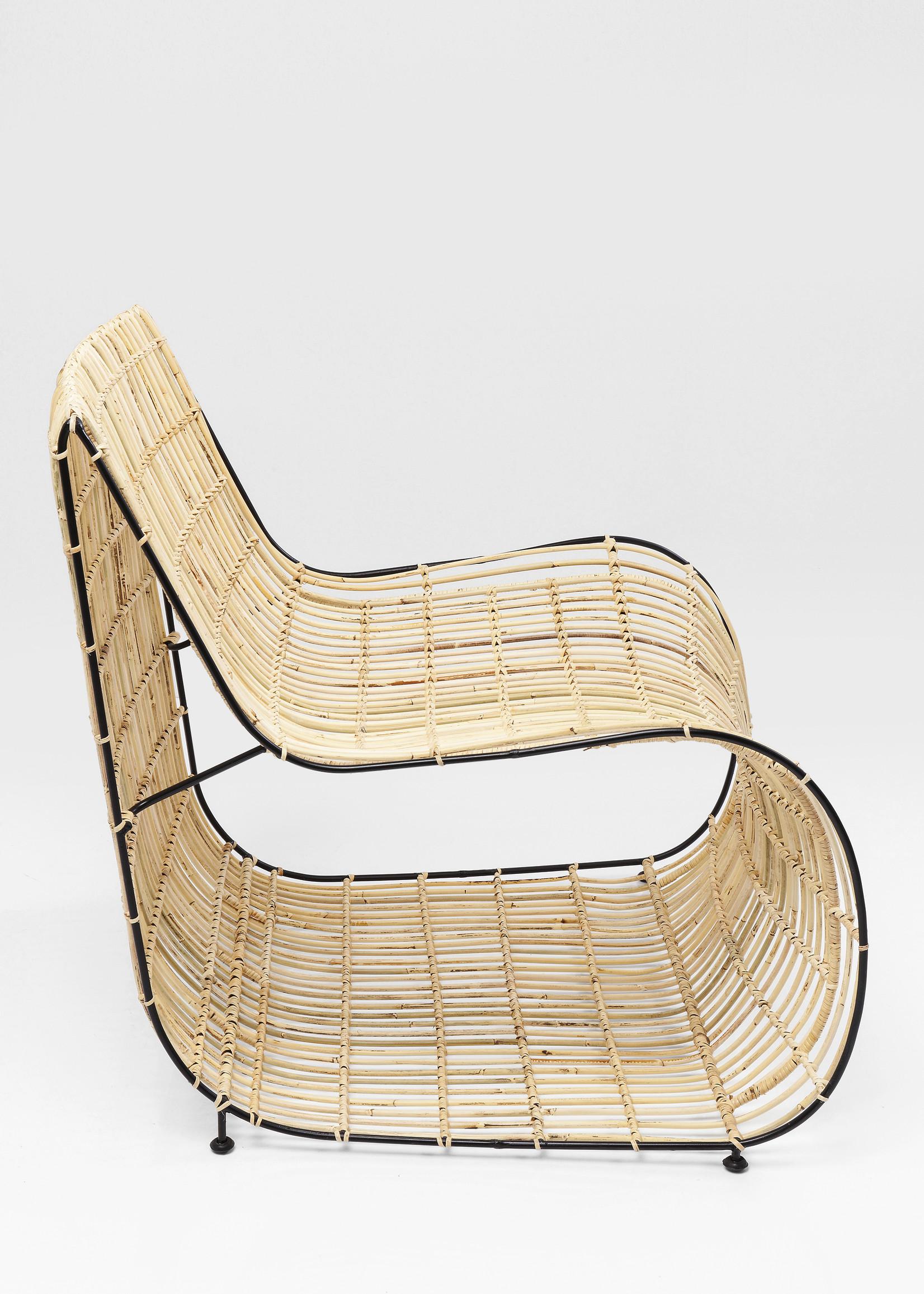 KARE DESIGN Arm Chair Village Swing