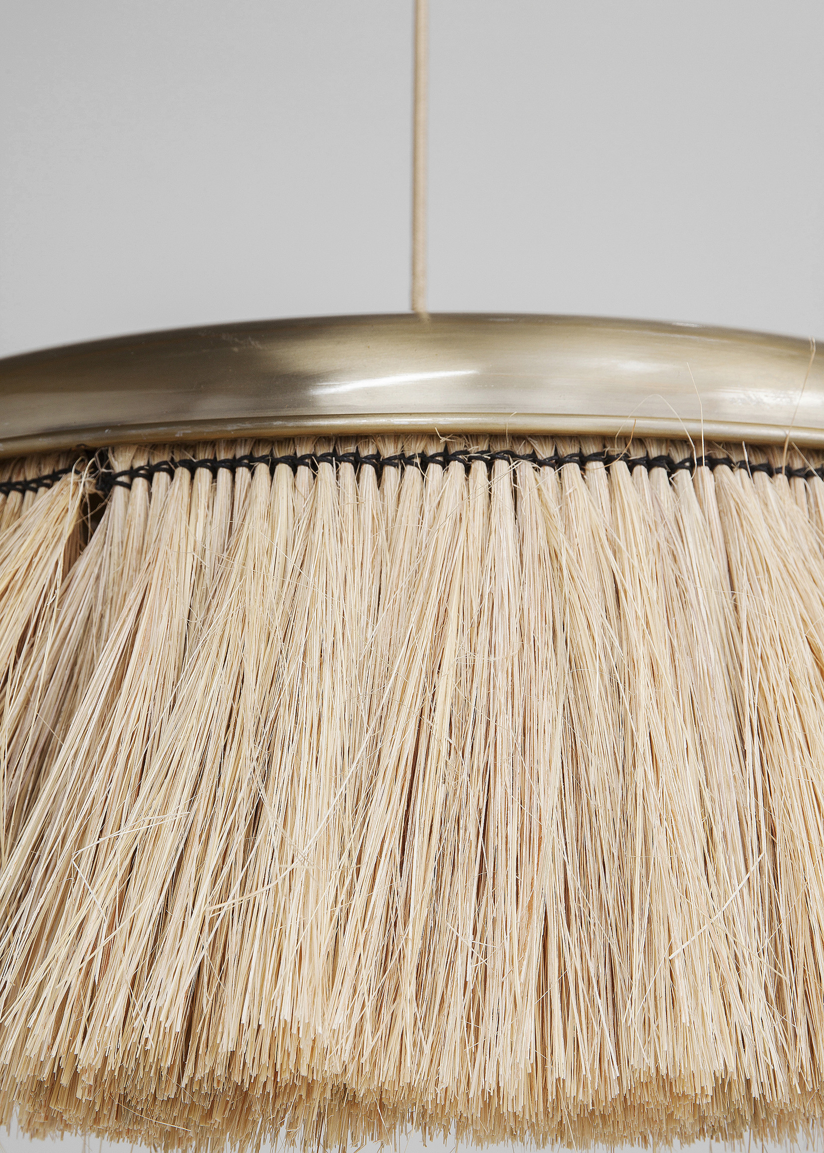 KARE DESIGN Hanging Lamp Makula Gold