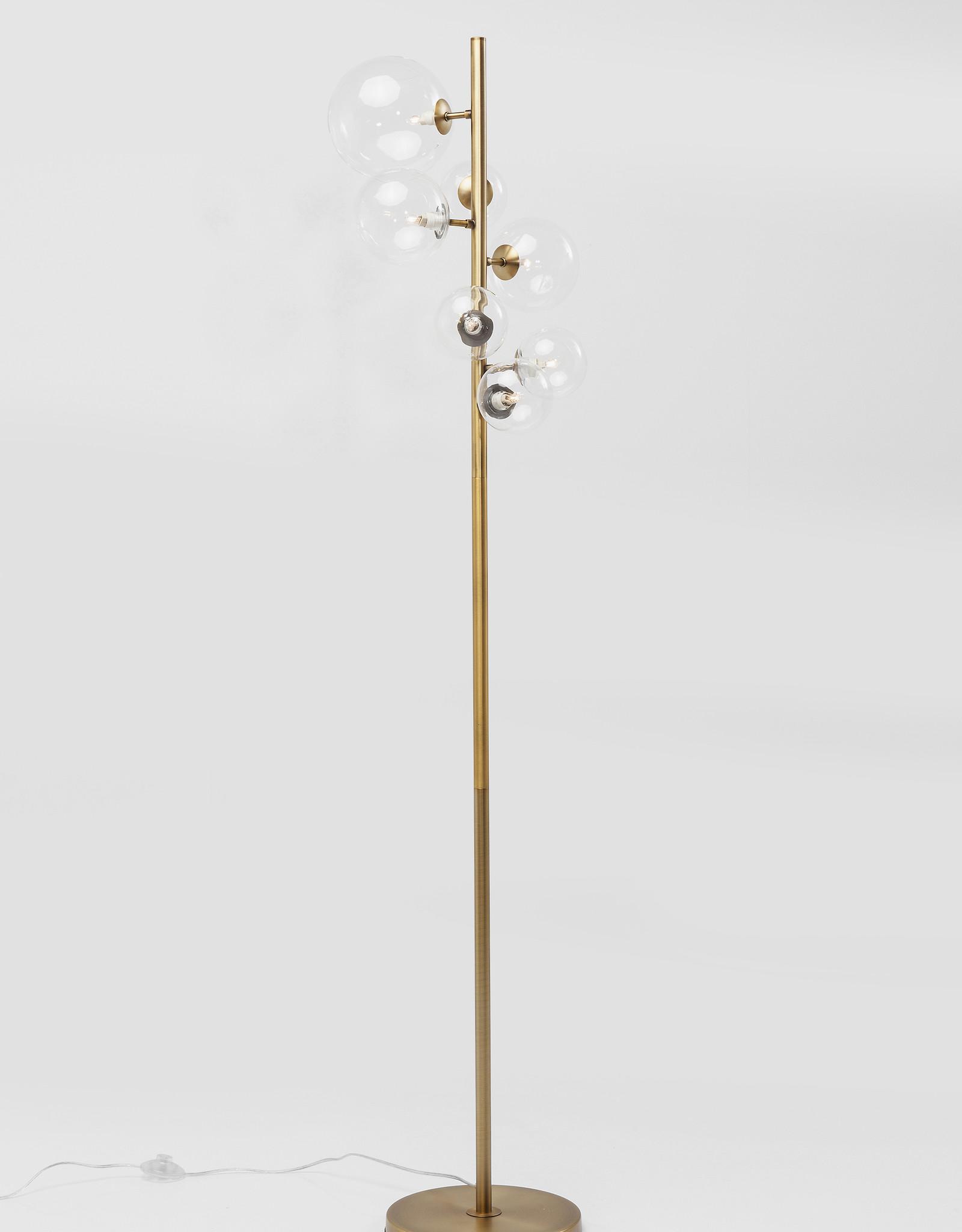 KARE DESIGN Floor Lamp Bello Sette