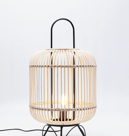 KARE DESIGN Table Lamp Bamboo 62cm