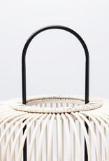 KARE DESIGN Table Lamp Bamboo 62cm