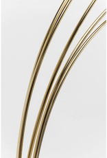 KARE DESIGN Floor Lamp Five Fingers Brass