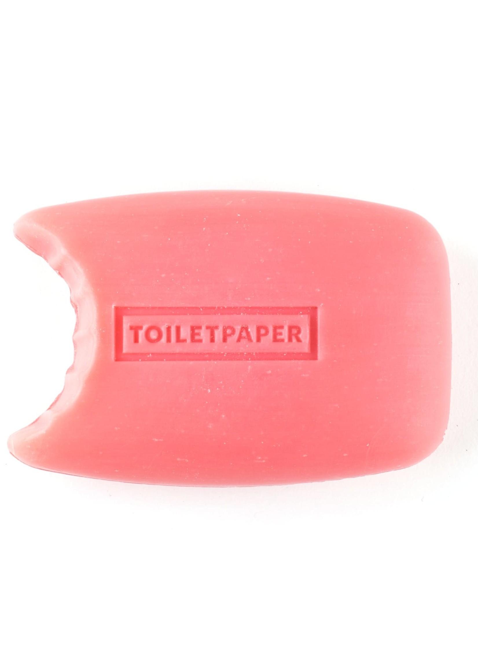"""Seletti """"TOILETPAPER"""" SOAP Cm. 8x6 h.3"""