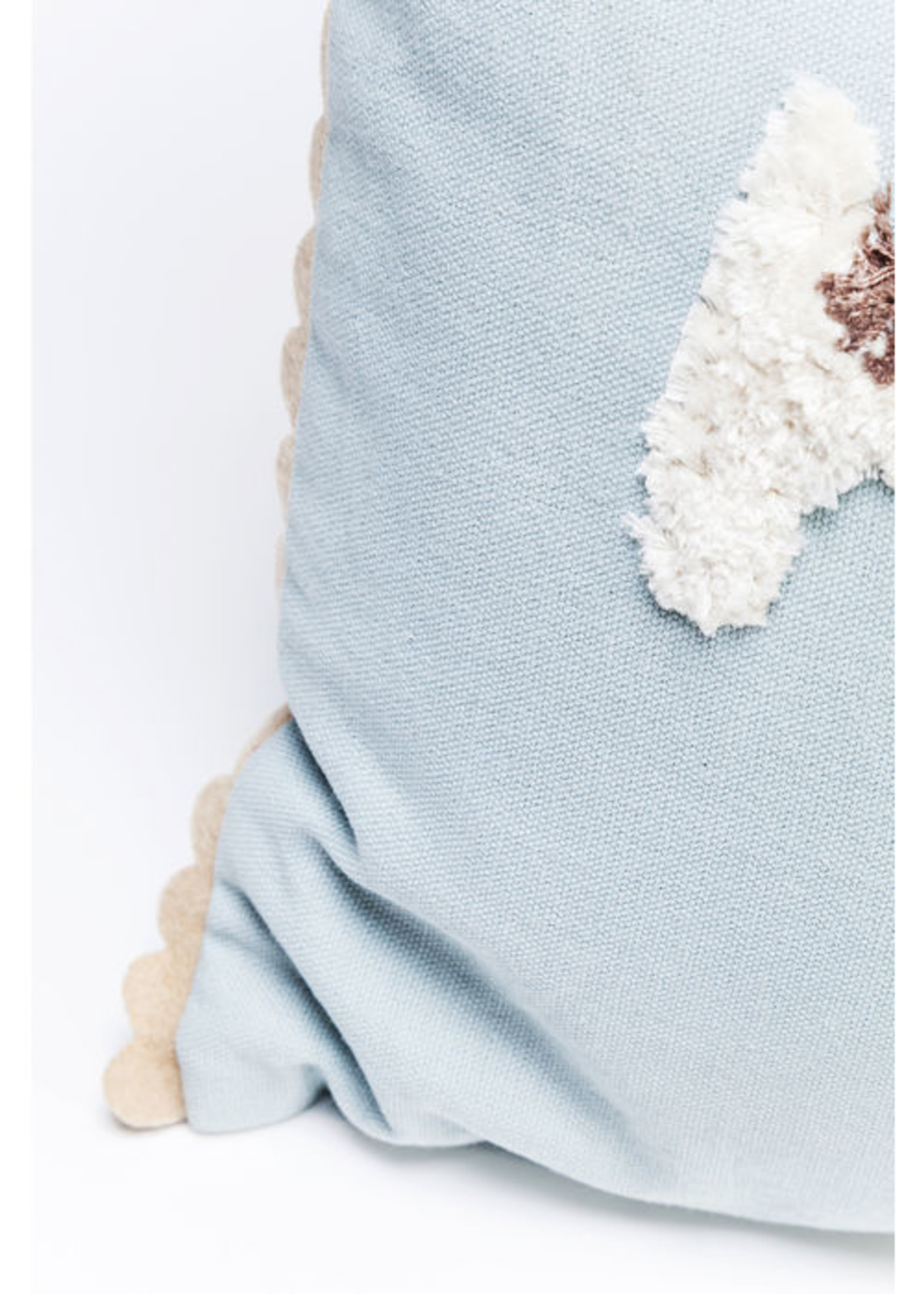 KARE DESIGN Cushion Fairytale Love 40x30cm