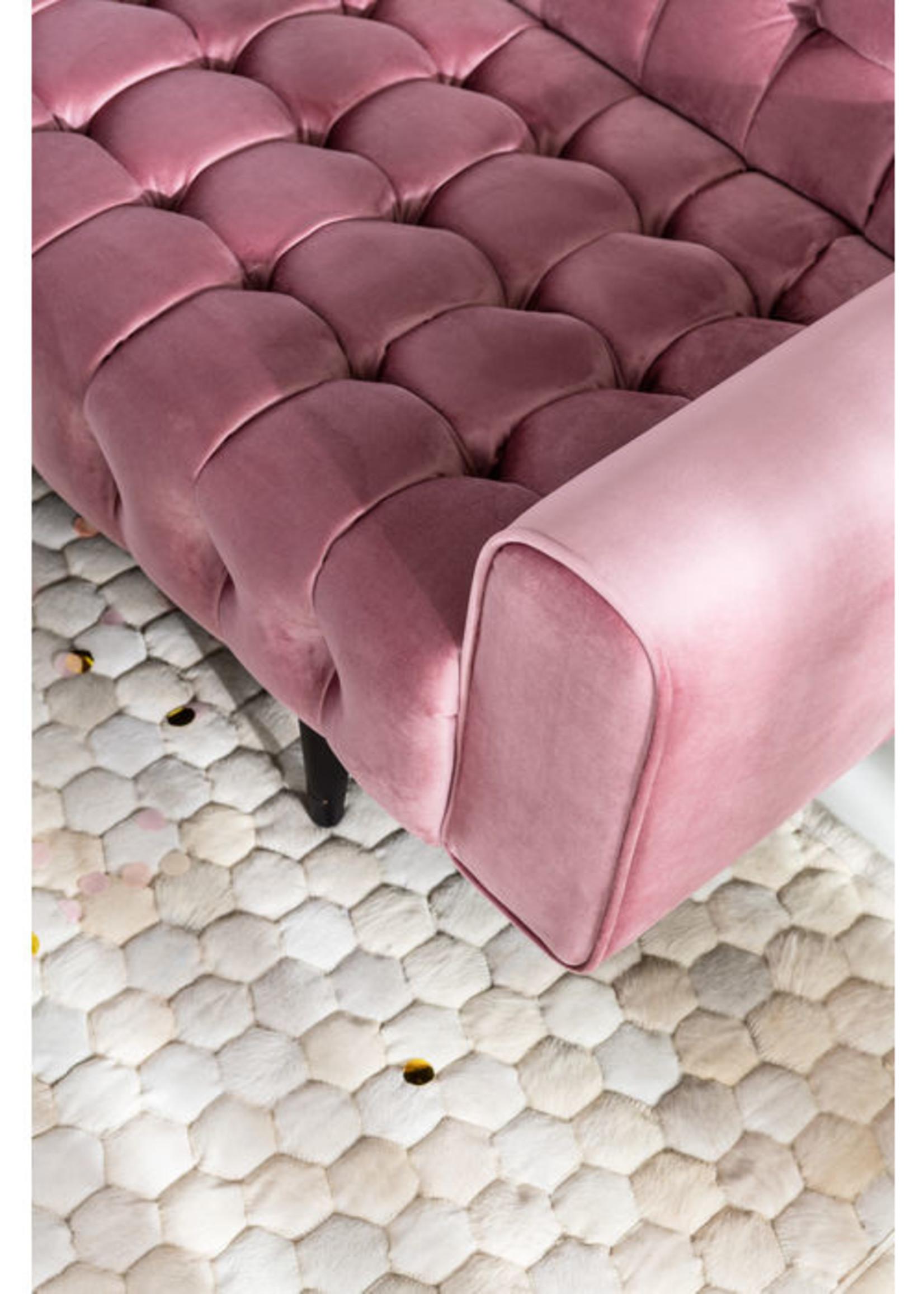 KARE DESIGN Carpet Comp Cream 240x170cm