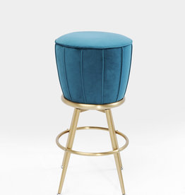 KARE DESIGN Bar Stool After Work Gold