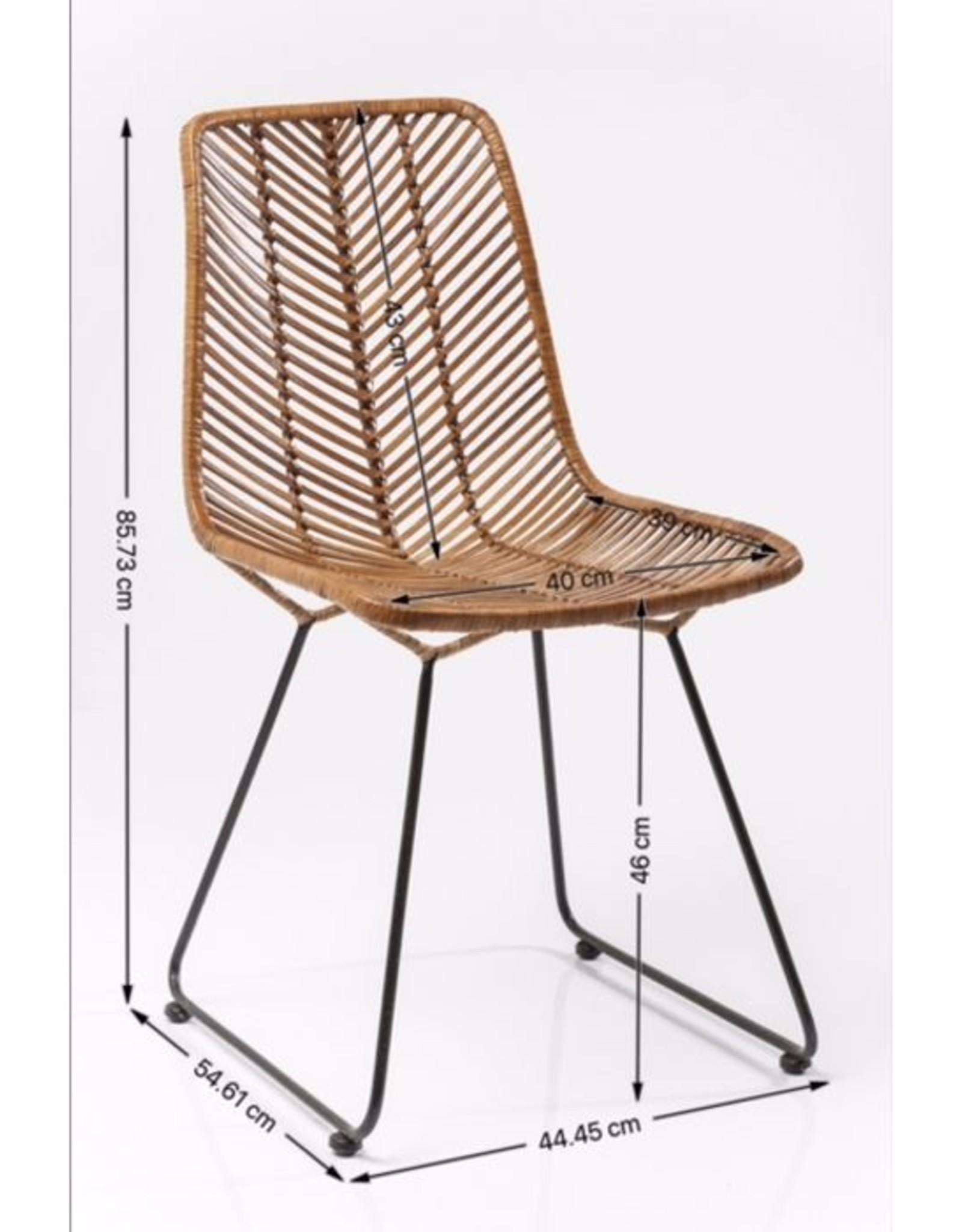 KARE DESIGN Chair Ko Lanta