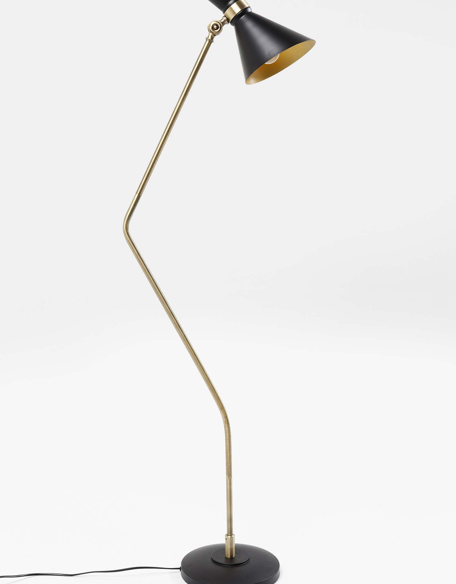 KARE DESIGN Floor Lamp Skagen