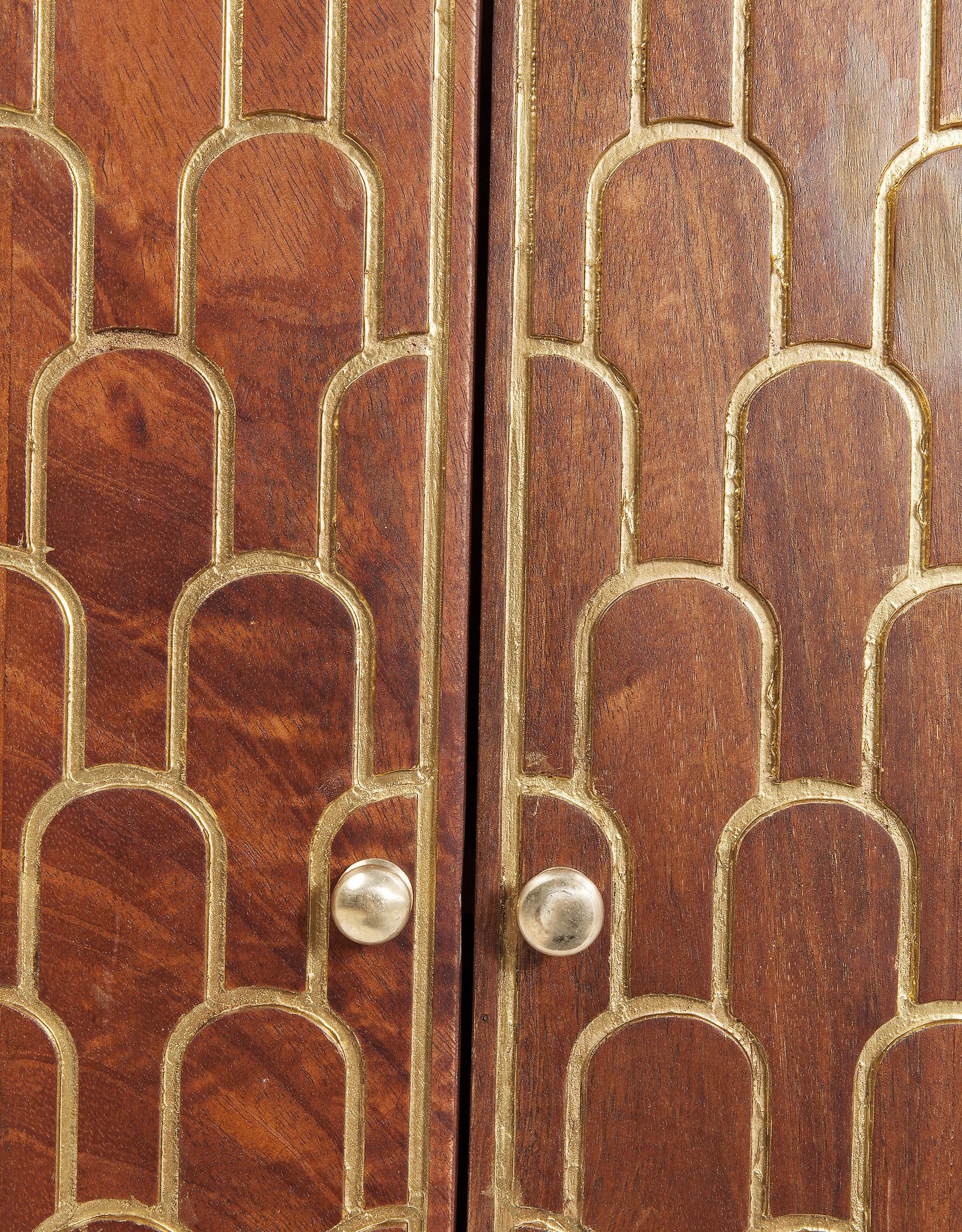 KARE DESIGN Dresser Muscat 2 doors