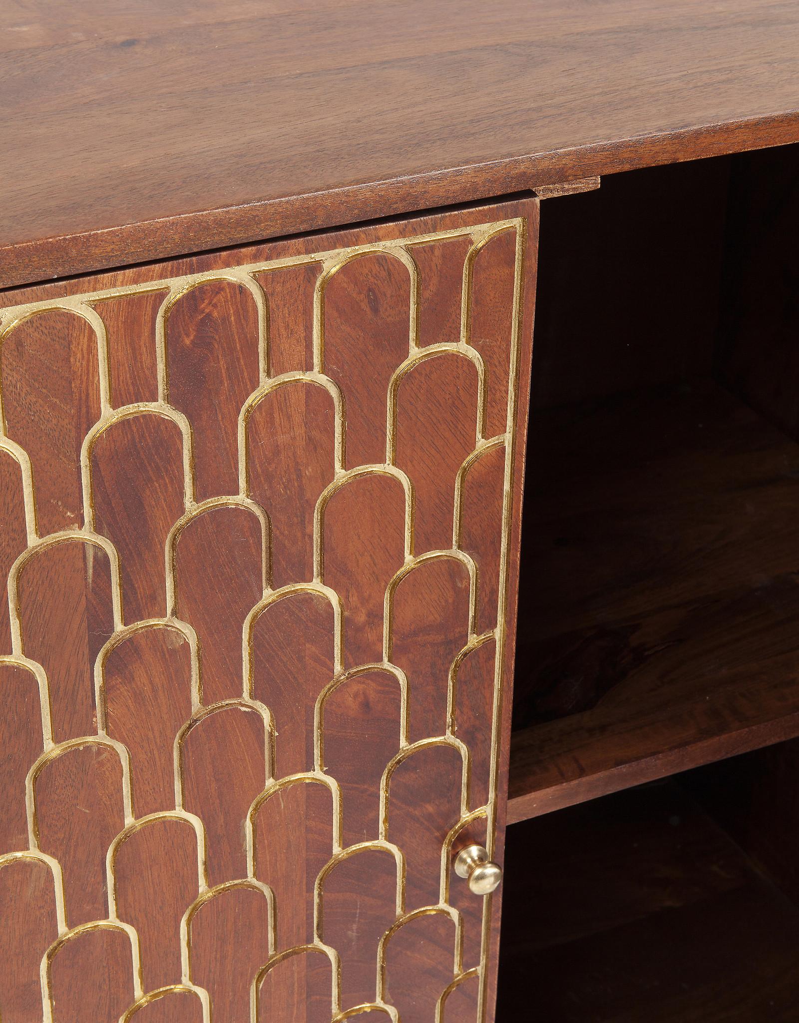 KARE DESIGN Dresser Muskat 2 doors