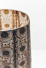 KARE DESIGN Floor Lamp Sultan Cone 120cm