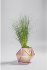 KARE DESIGN Vase Art Pastel Pink 14cm