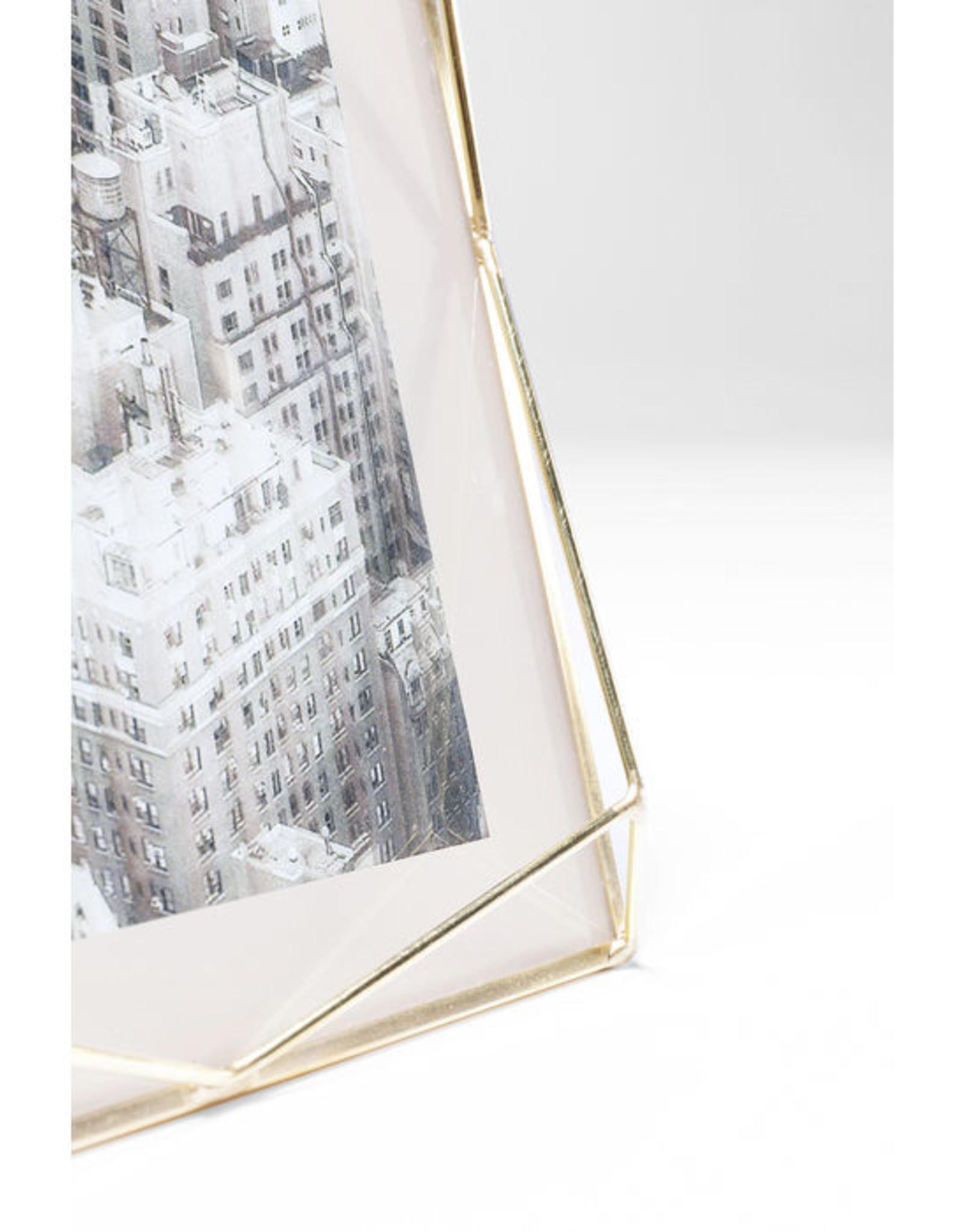 KARE DESIGN Frame Art Pastel Beige 10 x 15 cm