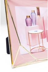 KARE DESIGN Frame Art Pastel Pink 10 x 10 cm