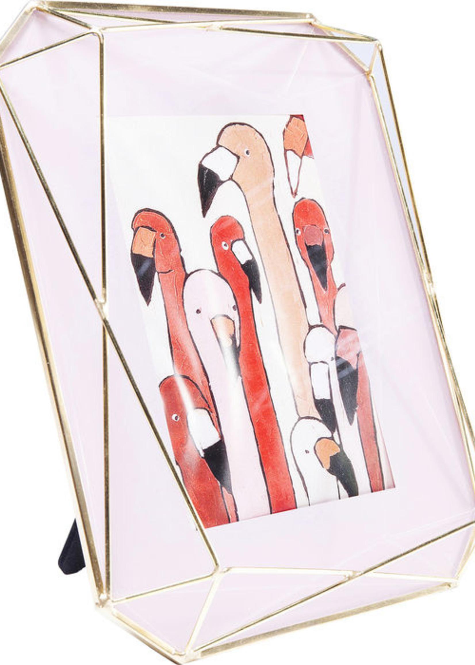 KARE DESIGN Frame Art Pastel Powder 10 x 15 cm