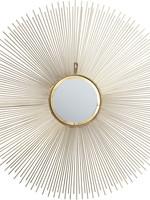 KARE DESIGN Mirror Sunbeam Ø90cm