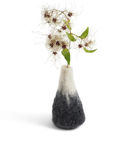 aveva WOOL VASE, L, snowy-mountain