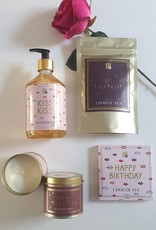Me & Mats Gift set 'Happy Birthday' 1