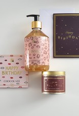 Me & Mats Gift set 'Happy Birthday' 2