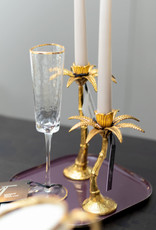 KARE DESIGN Champagne Glass Hommage