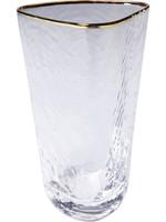 KARE DESIGN Long Drink Glass Hommage