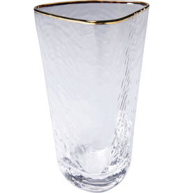KARE DESIGN Long Drink Glass Hommage