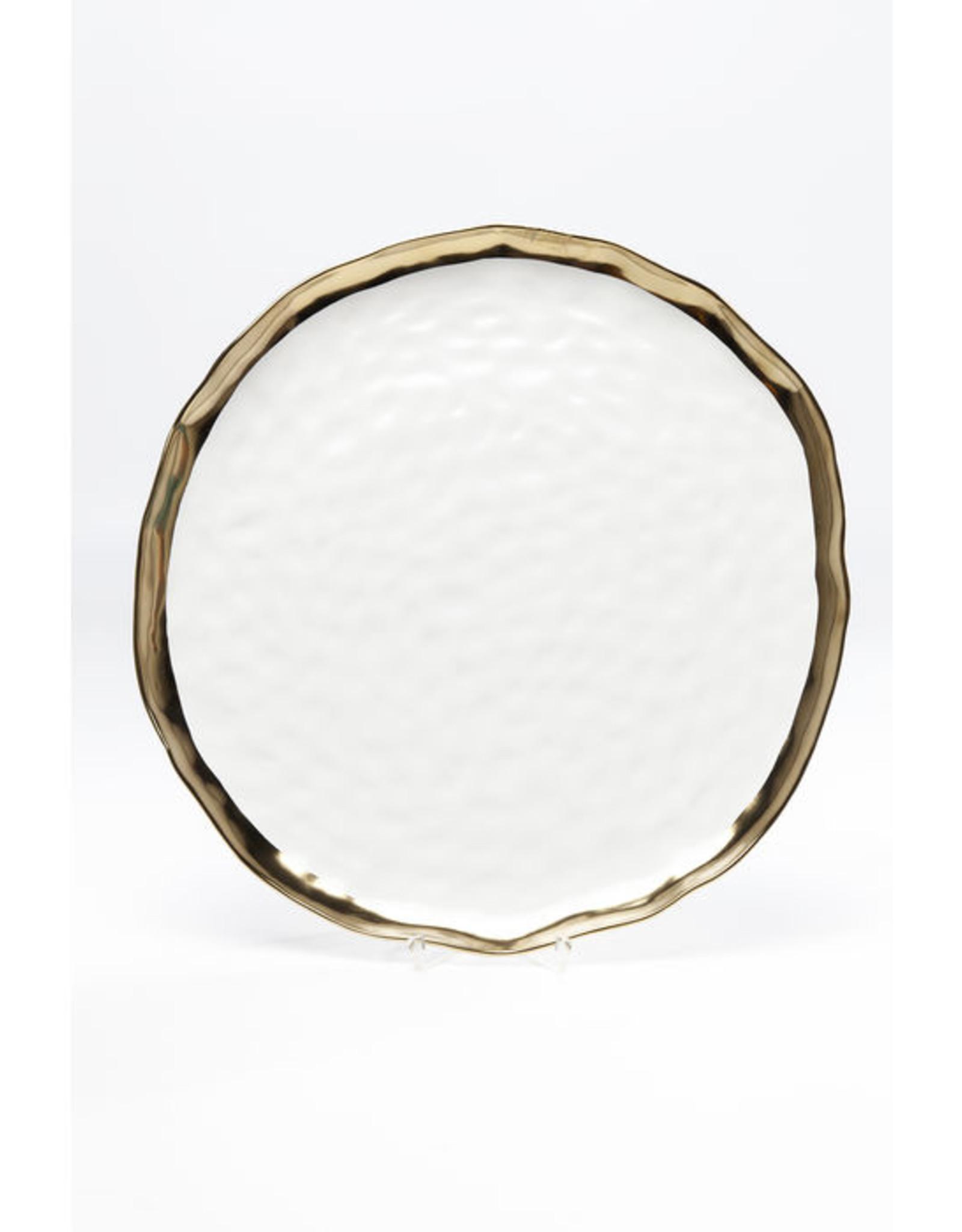 KARE DESIGN Charger Plate Bell Ø38cm