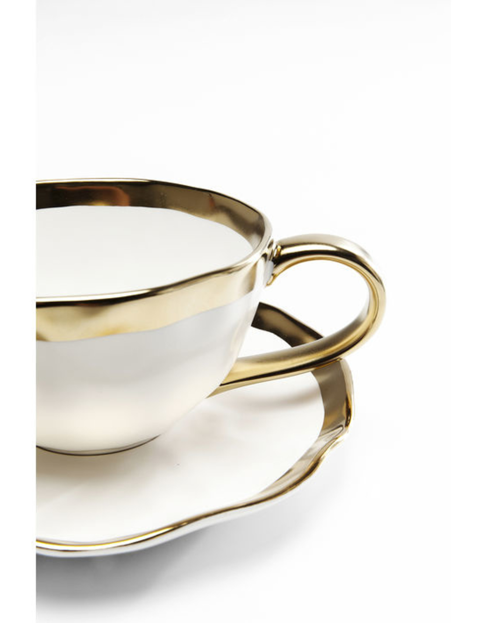 KARE DESIGN Coffee Cup Bell (2/Set)