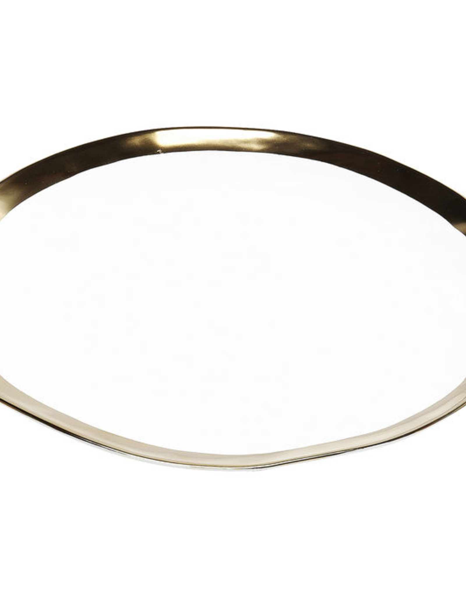 KARE DESIGN Plate Bell Ø25cm