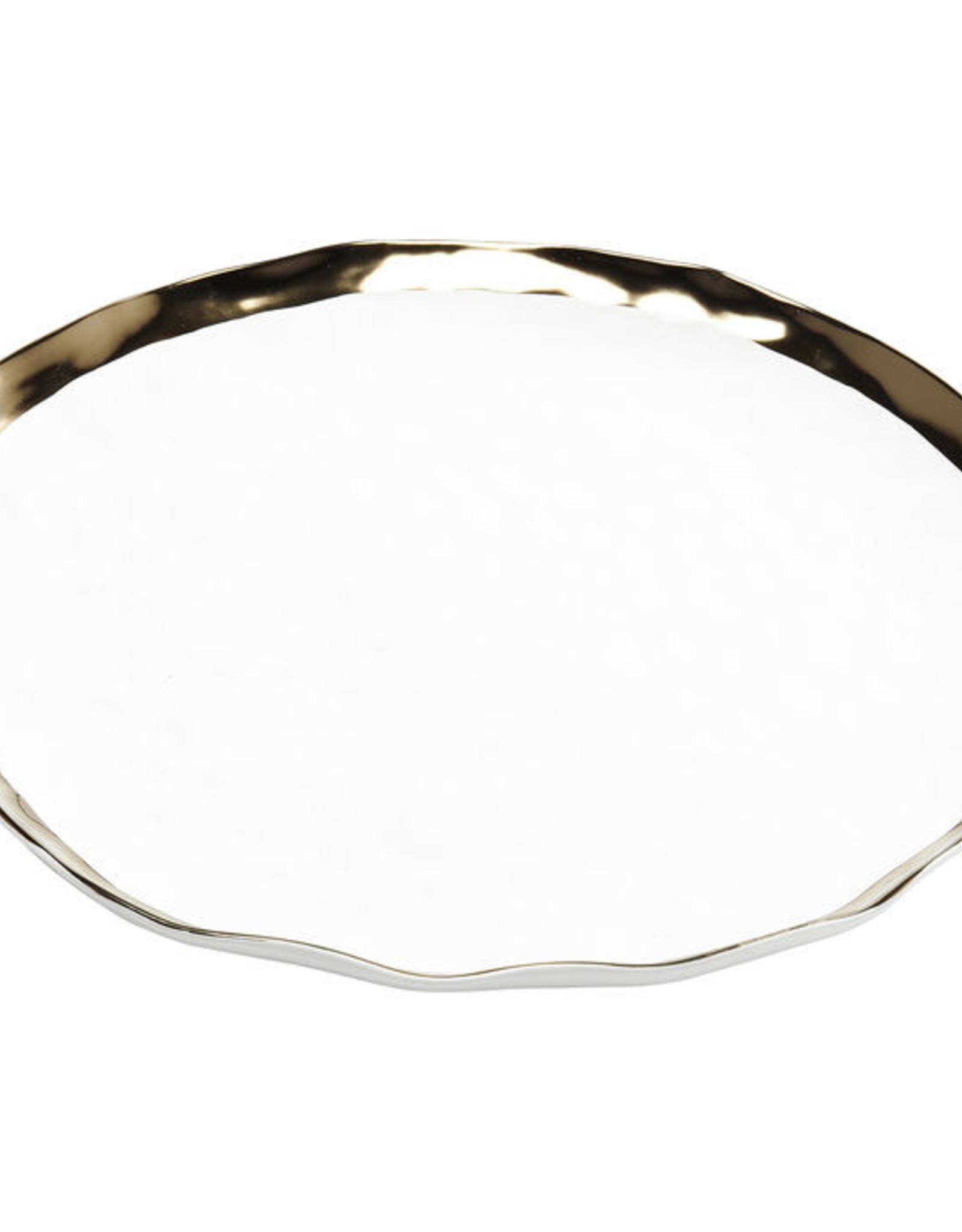 KARE DESIGN Plate Bell Ø31cm