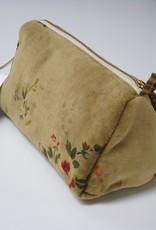 BANGALORE Toilet bag 21x11x10 cm cm, CURRY