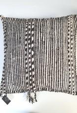 Berber Zanafi kussen Marokko, 100% wol, handgemaakt