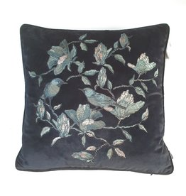 EIGHTMOOD Colibri, Cushion, W45xL45cm, Black