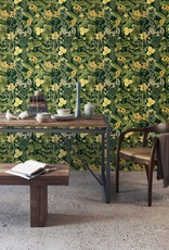 MINDTHEGAP Designer Wallpaper MIMULUS