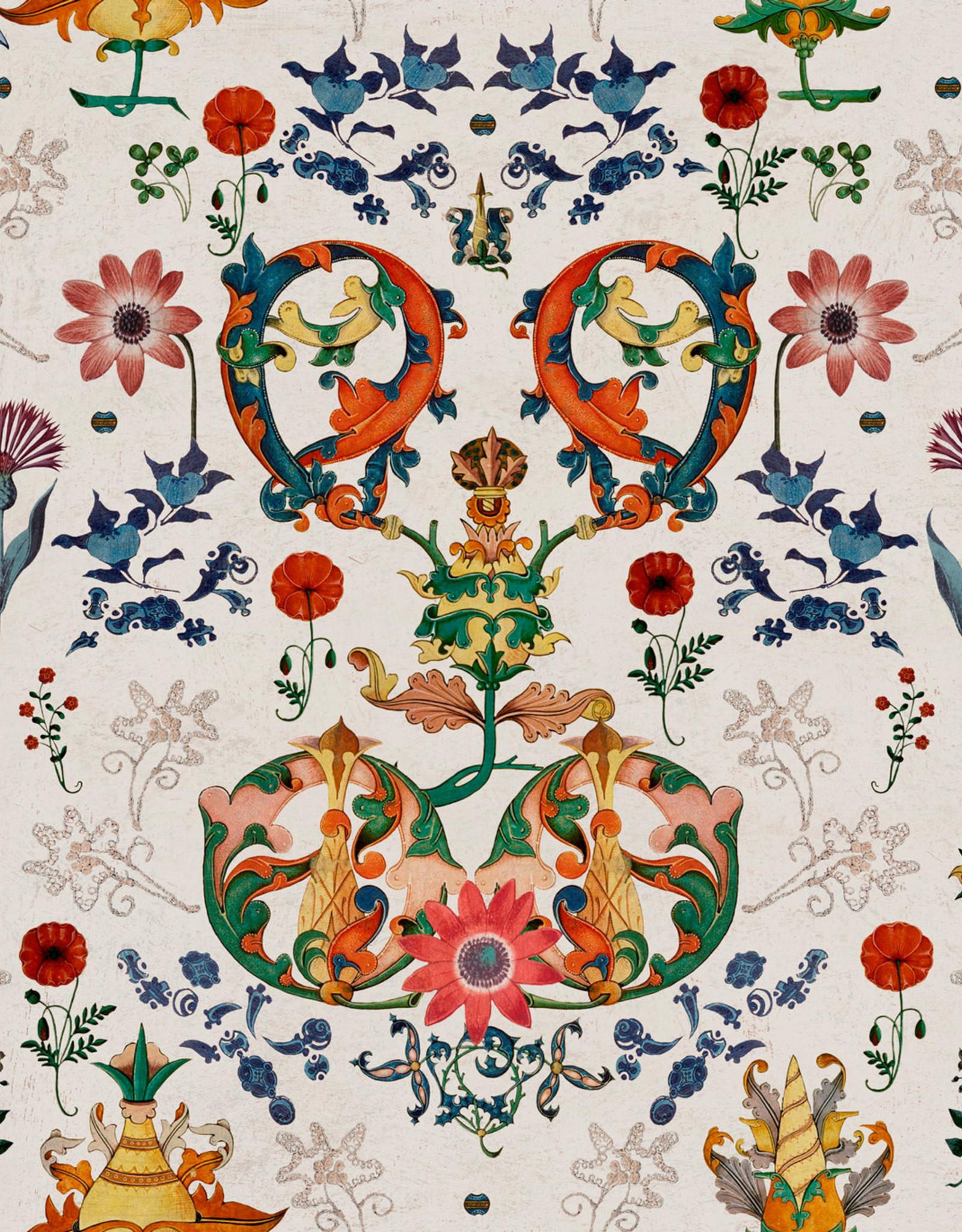 MINDTHEGAP Designer Wallpaper Transilvania FOLK