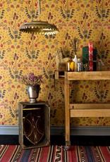 MINDTHEGAP Designer Wallpaper GIPSY Ochre