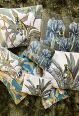 Vanilla Fly MAKEUP BAG & POUCH VELVET - LA94B