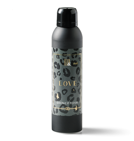 Me & Mats ME&MATS foaming shower gel - Crazy Leopard