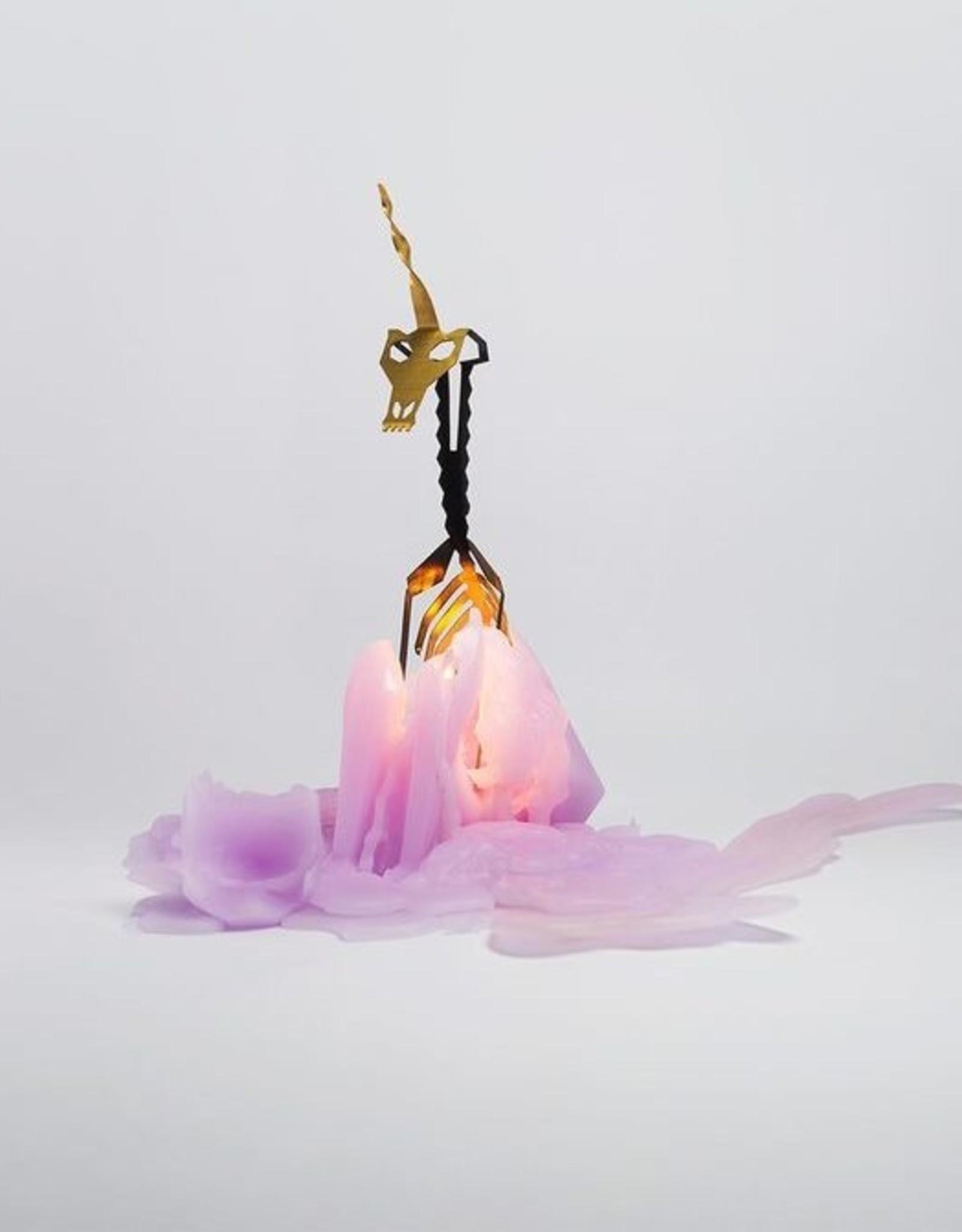 Pyropet PyroPet Einar Candle - Lilac