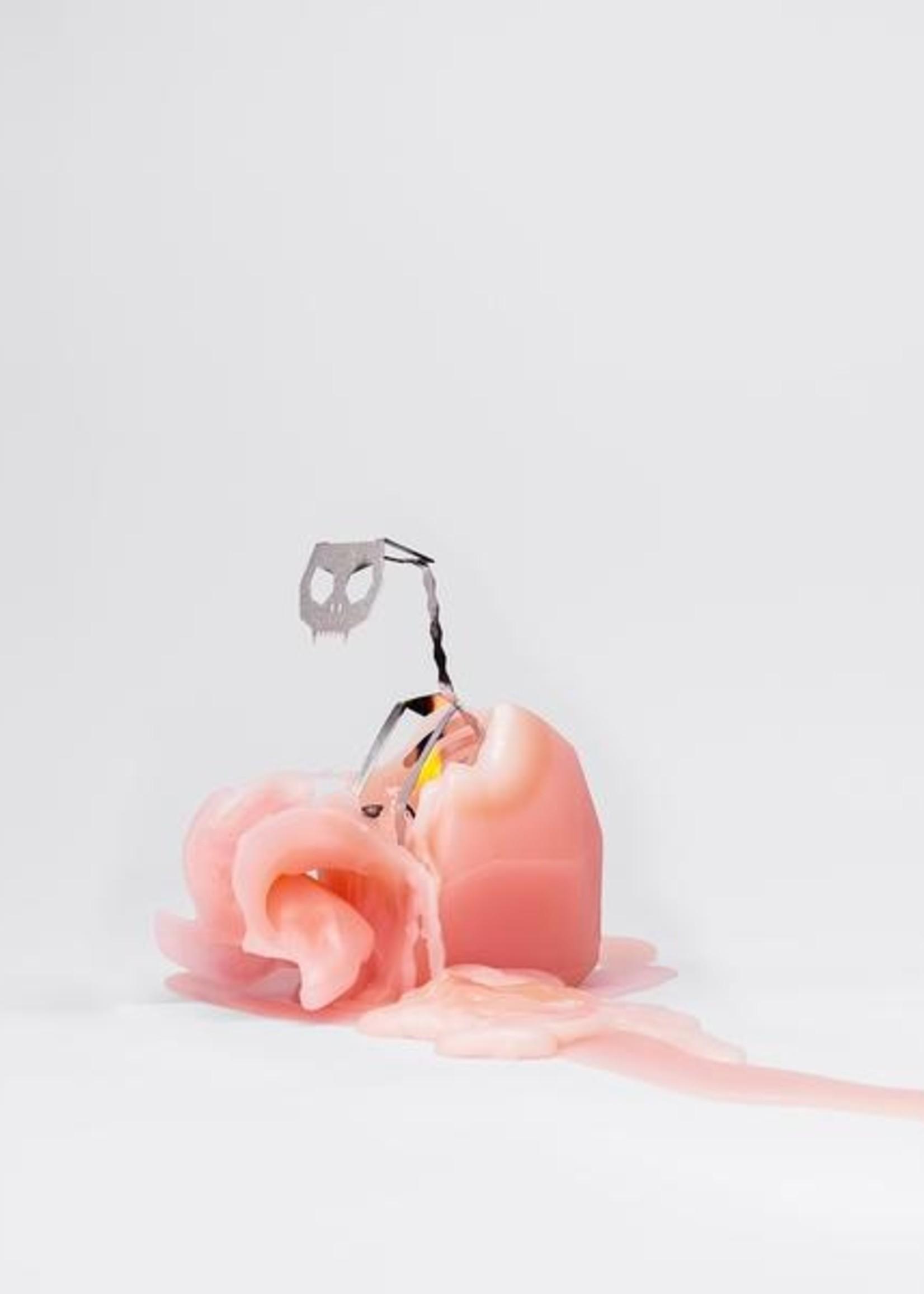 Pyropet PyroPet Kisa Candle - Pink