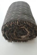 BUNDI plaid 140X220 cm BEIGE