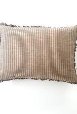 PUNJAB  Coussin 35X50 cm BEIGE