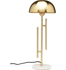 KARE DESIGN Table Lamp Solo Brass