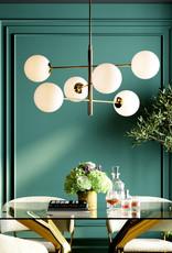 Hanging lamp Planets