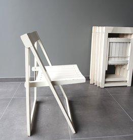 *SOLD*  Aldo Jacobe stoel, vintage