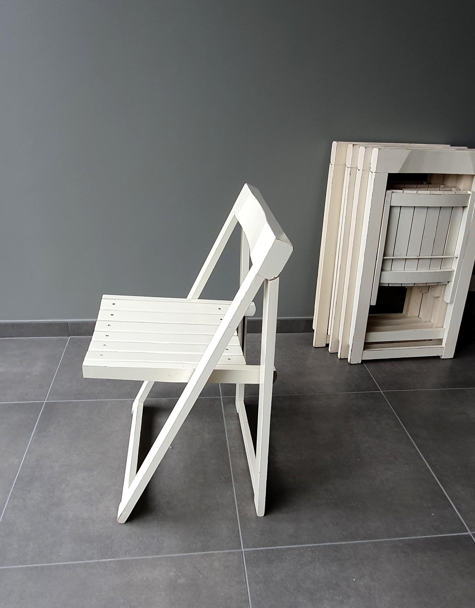 Aldo Jacobe stoel, vintage
