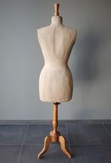 Siegel & Stockman - Paris - Mannequin , jaren 40