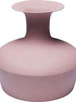 KARE DESIGN Vase Downtown Powder 24cm