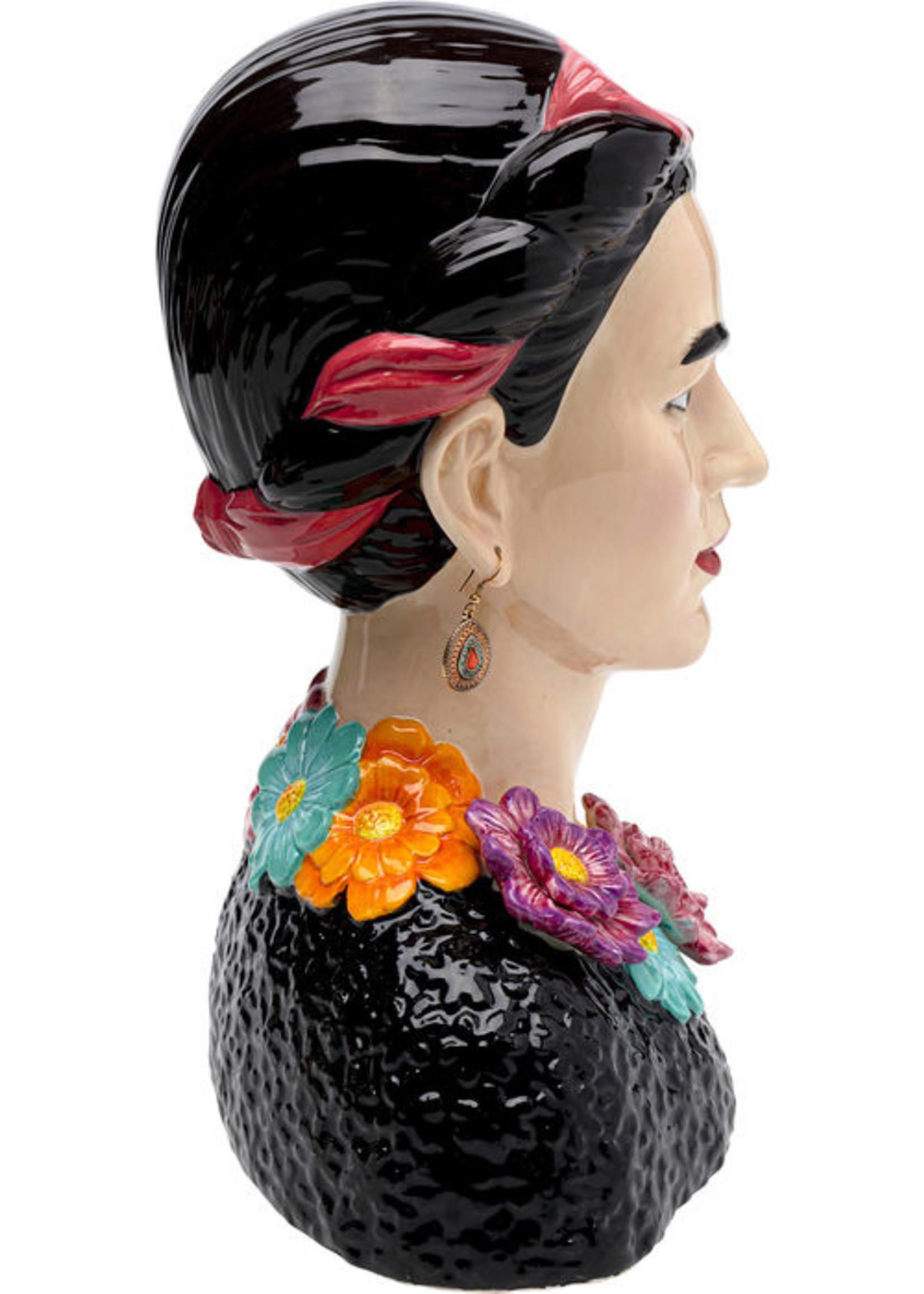 KARE DESIGN Vase Style Muse Flowers